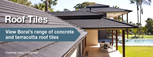 Boral Roof Tiles by Apt Roofing