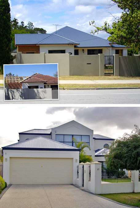 Sydney insurance roofing