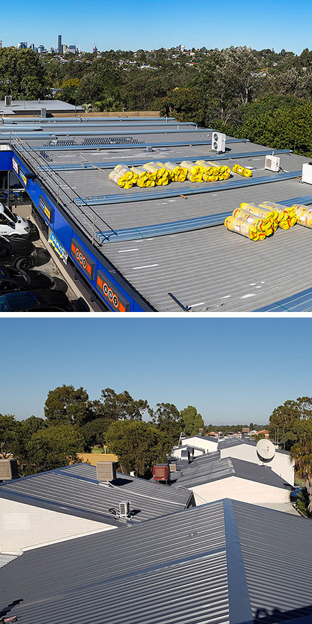 Apt Roofing Has A Longstanding Commitment In Servicing Strata And Real  Estate Managed Properties. For Many Years, Apt Roofing Has Continued  Service To The ...
